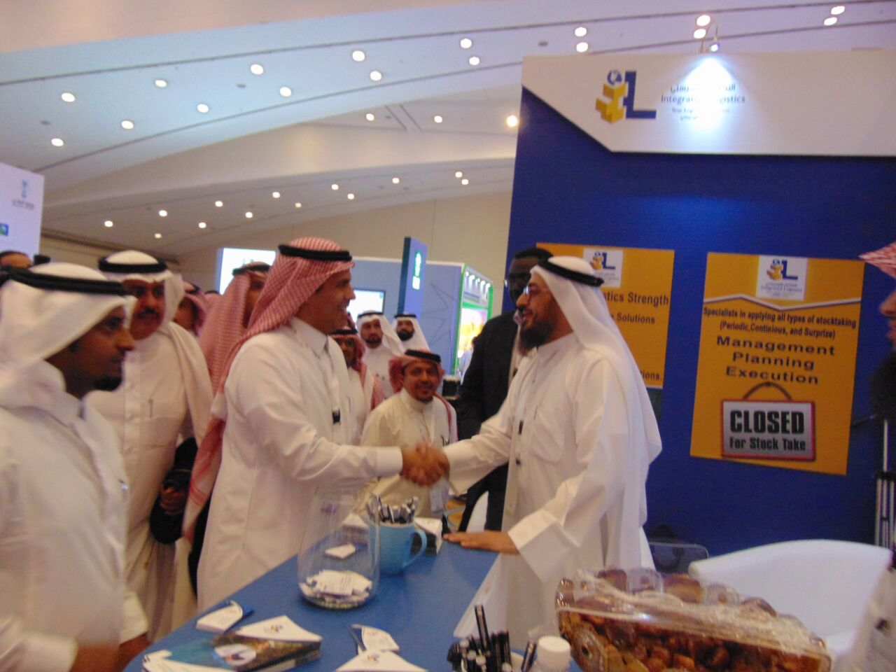 Saudi Supply Chain Conference