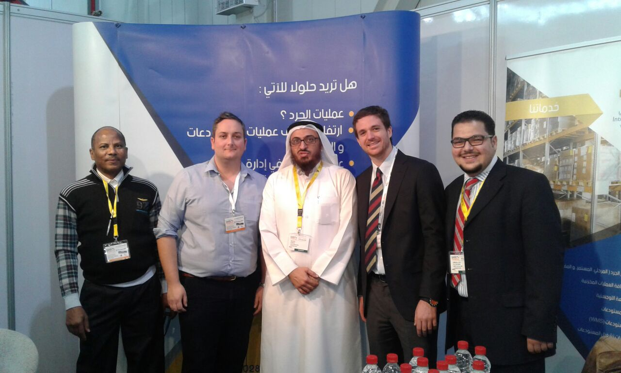 Saudi Transtec Exhibition